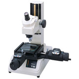 "Mitutoyo 176-820A TM-A505B Toom Maker's Microscope 2 X 2"" Stage"