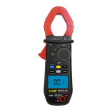 AEMC 203 - Clamp Meter, AC/DC Current, AC/DC Voltage, Continuity, Diode, Frequency, Resistance, Temperature