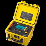 Aemc Micro-Ohmmeter Model 6240