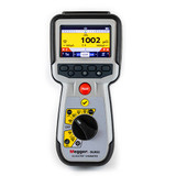 DLRO200-US Ducter Ohmmeter (with leads)
