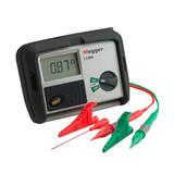 Megger LT300-EN-00 LT300 Loop Impedance Tester EN-00