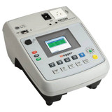 Megger 1001-366 PAT320-US  Portable Appliance Tester 120 V only, manual/automatic, color display (Mains powered - 110V)