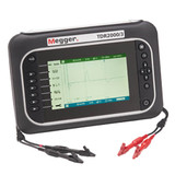 Megger TDR2000/3 Advanced Dual Channel Time Domain Reflectometer