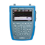 Hand-Held Oscilloscope Model OX 9102 IV 100MHz (2-Channel, 100MHz)