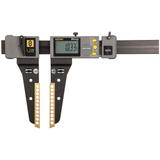"Fowler 541106000 100""Ultra-light IV Electronic Caliper"