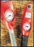 """Mountz 020130 ADS25S Dial Wrench with Light Signal (3/8"""" Sq Dr.)"""