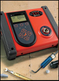 Mountz 068404 LTT250i Torque Analyzer (25-250 lbf.in)