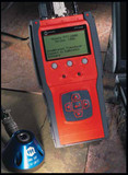 Mountz 072999 PTT-2000 Torque Analyzer