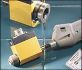 Mountz 170222 RTSX100F-A Rotary Torque & Angle Transducer (10-100 lbf.ft) ARCII