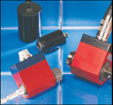 Mountz 170226 BLRTSX 70z-H Brushless Rotary Transducer (10-70 ozf.in) ARCII