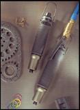 Mountz 360000 XP35 Air Screwdriver (1/4 F/Hex)