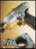 Mountz 360113 FLEX-40P Non Shut-Off Pistol Pulse Tool (3/8 Sq. Dr.)