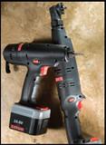 Mountz 360308 FLEXC-30R Right Angle Cordless Screwdriver (3/8 Sq. Dr.)