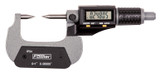 Fowler 54-860-661-0 Digital double point micrometer ip54 USB 0-1""