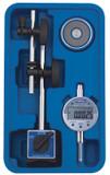 Fowler 54-585-075-0-BOM INDI X BLUE-MG BS BK
