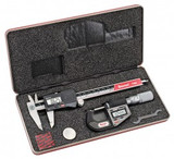 Starrett S766AZ ELECTRONIC  TOOL SET- without OUTPUT
