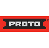 Proto JSCV9SP  Red Canvas Tool Pouch 7 Pockets