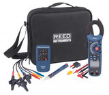 REED Instruments R5004-KIT PHASE ROTATION/CLAMP KIT