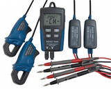 REED Instruments R5003 AC VOLTAGE/CURRENT DATA LOGGER