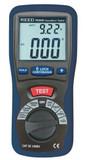 REED Instruments R5600-NIST INSULATION/RESISTANCE METER W/NIST CERT
