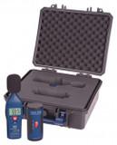 REED Instruments R8050-KIT SOUND LEVEL METER & CALIBRATOR KIT