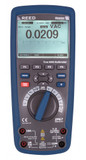 REED Instruments R5005-NIST MULTIMETER, TRMS, 1000V AC/DC W/TEMP W/NIST CERT
