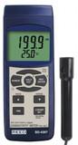 REED Instruments SD-4307-NIST CONDUCTIVITY/TDS/SALINITY METER, DATA LOGGER W/NIST CERT