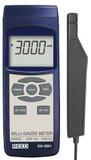REED Instruments GU-3001 ELECTROMAGNETIC FIELD METER