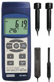 REED Instruments SD-9901 AIR QUALITY METER, DATA LOGGER