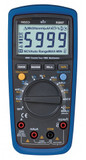 REED Instruments R5007 TRUE RMS DIGITAL MULTIMETER, 600V AC/DC