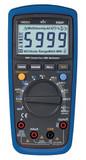 REED Instruments R5007-NIST TRUE RMS DIGITAL MULTIMETER, 600V AC/DC W/NIST CERT