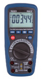 REED Instruments R5010-NIST TRMS AC/DC MULTIMETER WITH TEMPERATURE, 1000V AC/DC W/NIST CERT