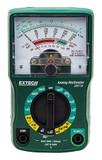 EXTECH 38073A Multimeter, Mini Analog