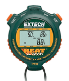 EXTECH HW30-NISTL HW30 W/Limited NIST - Time Function Only