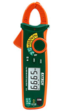 EXTECH MA63 Clamp Meter True RMS 60A AC/DC W/NCV