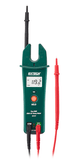 EXTECH MA260 200A AC True RMS Clamp Meter, Open Jaw W/NCV