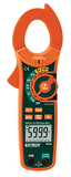 EXTECH MA620 Clamp Meter, trms + ncv, 600A ac