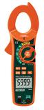 EXTECH MA620 Clamp Meter, trms + ncv, 600A ac