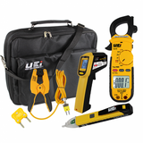 UEI HVACKIT HVAC Clamp Meter Kit