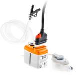 Sauermann SI3000SIUS11 Si-30 Mini Condensate Removal Pump (5gph) 120V