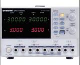 GW Instek GPD-4303S 195W, 4ch Output DC Programmable Power Supply