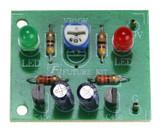 Cal Test Electronics Global Specialties GSK-109 LED Flashing Lights Kit