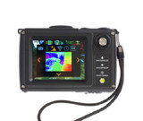 CorDEX TOUGHPIX III  TP3rEx(US)  Digitherm Compact Digital and Thermal Camera