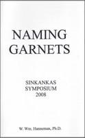 Naming Garnets