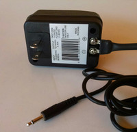 A/C Recharger for Rechargeable Lantern Batteries