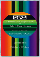 A Students' Guide to Spectroscopy
