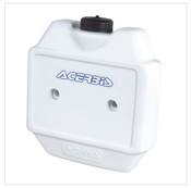 Fuel Tank – Front Auxiliary Tank