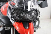 TRIUMPH 800 XC (up to 2014) Hepco & Becker Headlight Grill