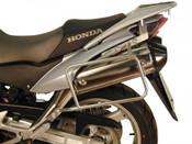 HONDA XL1000V Varadero Hepco & Becker Pannier Frames (black)