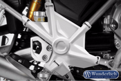 Wunderlich Frame Protection (Silver)